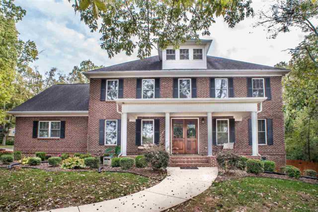 4000 Piedmont Drive, Huntsville, AL 35801 (MLS #1105765) :: Legend Realty