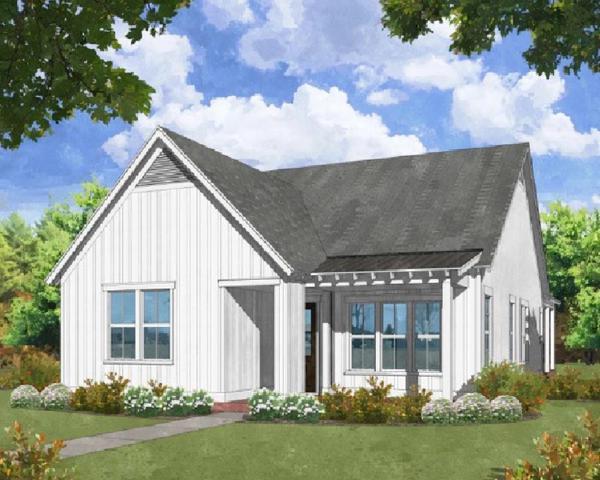 98 Hillcrest Avenue, Huntsville, AL 35806 (MLS #1105811) :: Intero Real Estate Services Huntsville