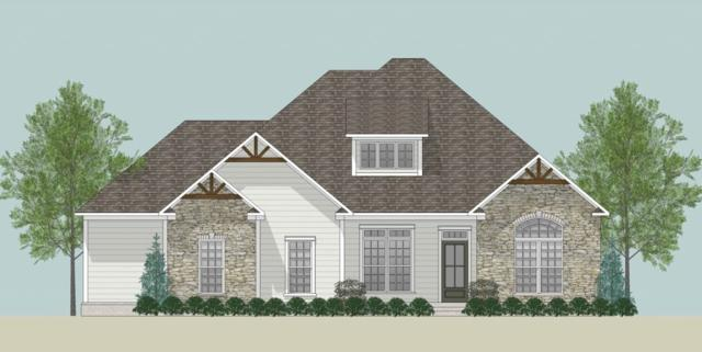 4305 Willow Bend Lane, Owens Cross Roads, AL 35763 (MLS #1105823) :: Legend Realty