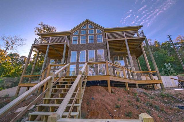 36 Creek Drive, Arley, AL 35541 (MLS #1105824) :: Capstone Realty