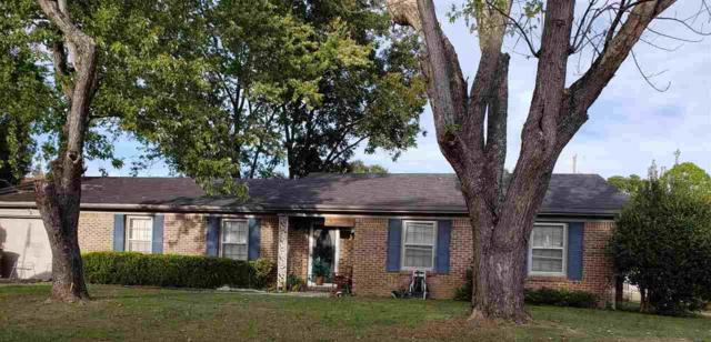 1310 Castleman Avenue, Decatur, AL 35601 (MLS #1105847) :: The Pugh Group RE/MAX Alliance