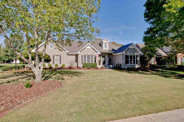 3103 Honors Row, Owens Cross Roads, AL 35763 (MLS #1105857) :: RE/MAX Alliance