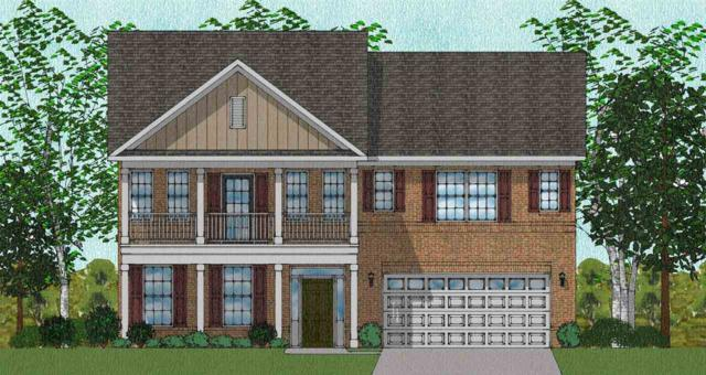 15214 Lakeside Trail, Huntsville, AL 35803 (MLS #1105862) :: RE/MAX Distinctive | Lowrey Team