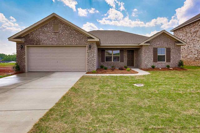 283 Fenrose Drive, Harvest, AL 35749 (MLS #1105878) :: Amanda Howard Sotheby's International Realty