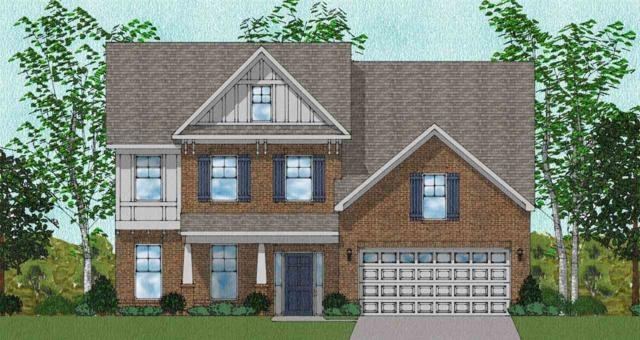 15218 Lakeside Trail, Huntsville, AL 35803 (MLS #1105886) :: RE/MAX Distinctive | Lowrey Team