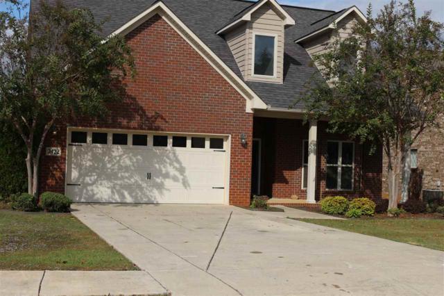 2422 Bell Manor Drive, Huntsville, AL 35803 (MLS #1105888) :: Capstone Realty