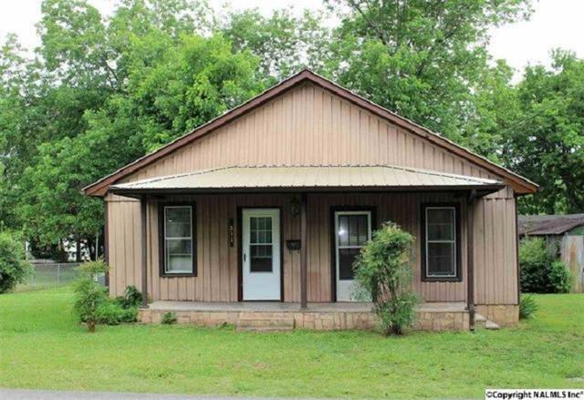 511 Thomas Street, Scottsboro, AL 35768 (MLS #1105900) :: RE/MAX Distinctive | Lowrey Team