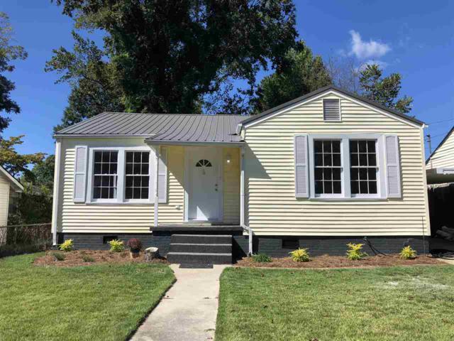 1117 Jupiter Street, Gadsden, AL 35901 (MLS #1105903) :: RE/MAX Distinctive | Lowrey Team
