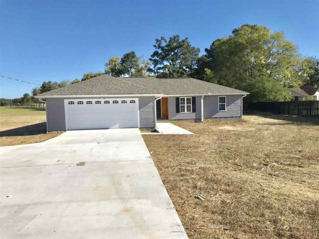 6728 County Road 26, Boaz, AL 35957 (MLS #1105918) :: RE/MAX Alliance
