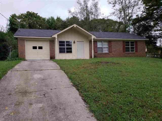 6027 NW Lincoya Drive, Huntsville, AL 35810 (MLS #1105938) :: Capstone Realty