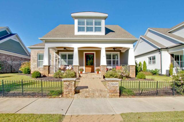 28669 Cobble Creek Road, Madison, AL 35756 (MLS #1105953) :: Capstone Realty