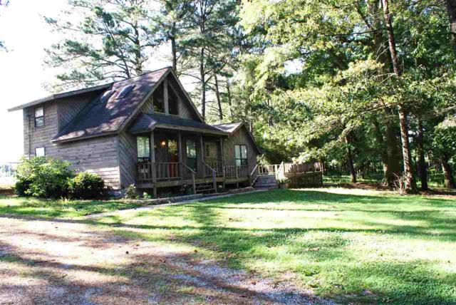 547 County Road 1583, Cullman, AL 35058 (MLS #1105958) :: Weiss Lake Realty & Appraisals