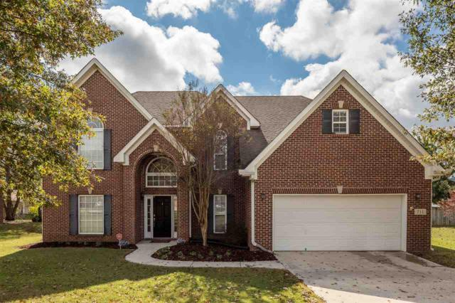 711 Wade Road, Owens Cross Roads, AL 35763 (MLS #1105983) :: RE/MAX Distinctive | Lowrey Team