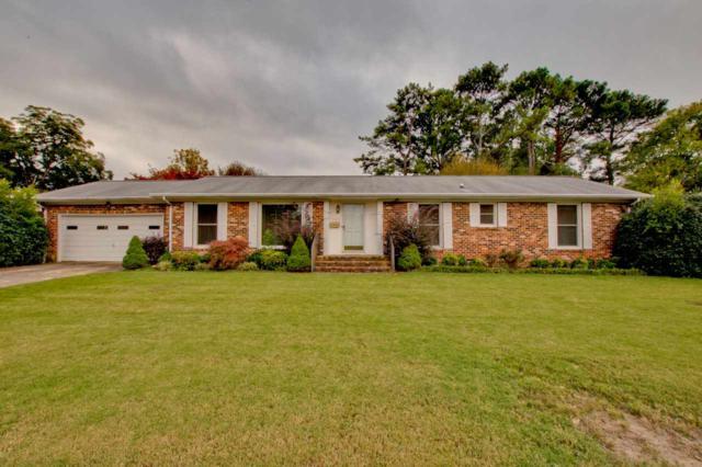 303 Westburg Avenue, Huntsville, AL 35801 (MLS #1106009) :: Legend Realty