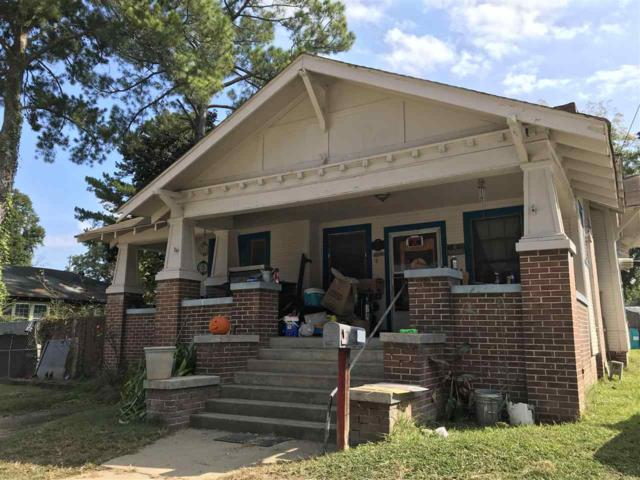 1126 S 11TH STREET, Gadsden, AL 35901 (MLS #1106021) :: Intero Real Estate Services Huntsville