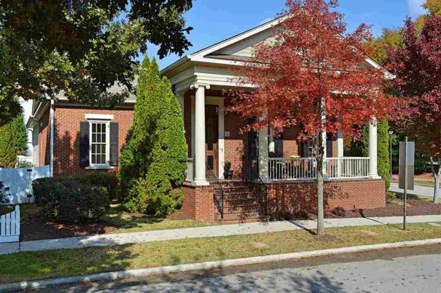 1 Beck Street, Huntsville, AL 35806 (MLS #1106064) :: Intero Real Estate Services Huntsville
