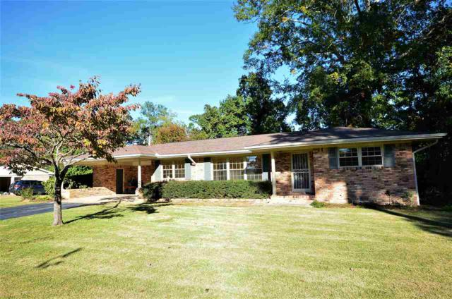 1008 Larkwood Circle, Cullman, AL 35055 (MLS #1106085) :: The Pugh Group RE/MAX Alliance