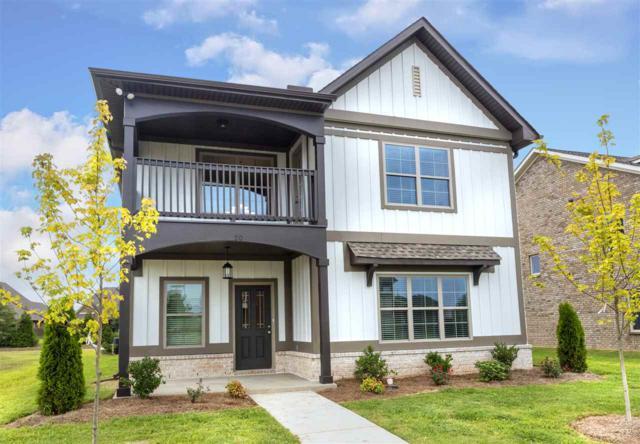 28 Silky Oak Circle, Huntsville, AL 35824 (MLS #1106089) :: Capstone Realty