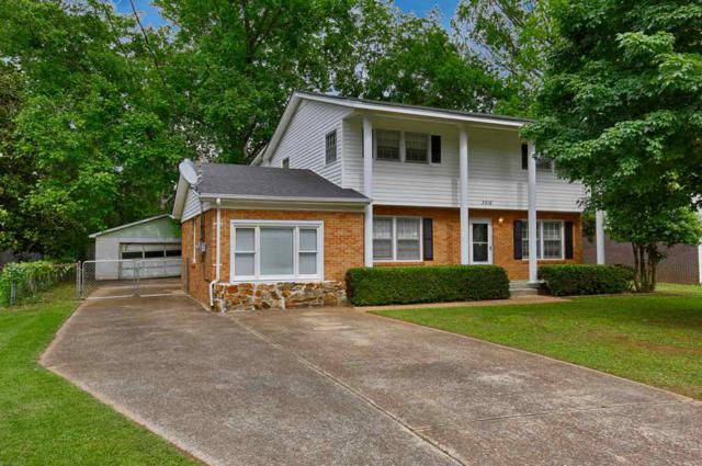 3518 Inglewood Drive, Huntsville, AL 35810 (MLS #1106090) :: The Pugh Group RE/MAX Alliance