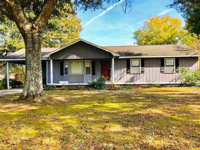 50 Morningview Drive, Boaz, AL 35956 (MLS #1106091) :: Capstone Realty