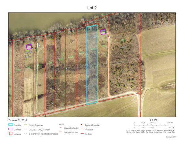 Lot 2 County Road 375, Centre, AL 35960 (MLS #1106094) :: Amanda Howard Sotheby's International Realty