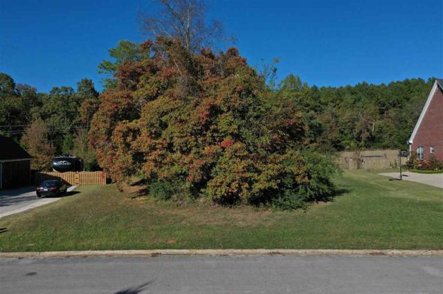 325 Cedar Trail Lane, Harvest, AL 35749 (MLS #1106101) :: Capstone Realty