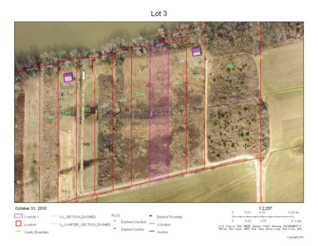 Lot 3 County Road 375, Centre, AL 35960 (MLS #1106105) :: Amanda Howard Sotheby's International Realty
