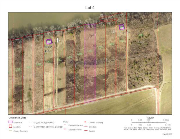 Lot 4 County Road 375, Centre, AL 35960 (MLS #1106107) :: Amanda Howard Sotheby's International Realty