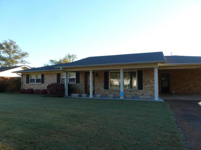 515 W Lakeside Drive, Florence, AL 35630 (MLS #1106120) :: Capstone Realty