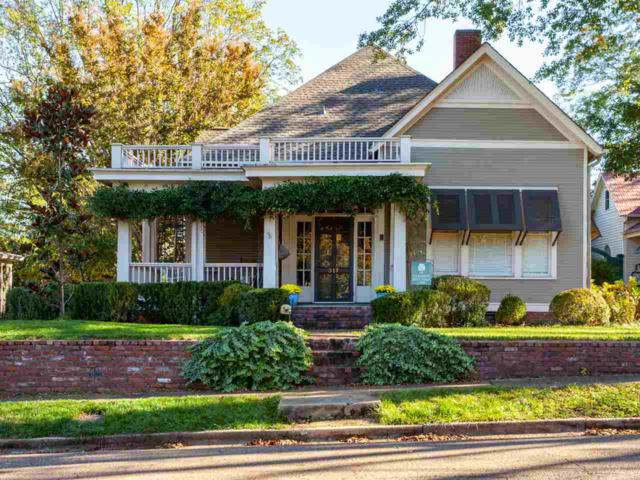 317 White Street, Huntsville, AL 35801 (MLS #1106141) :: RE/MAX Distinctive | Lowrey Team