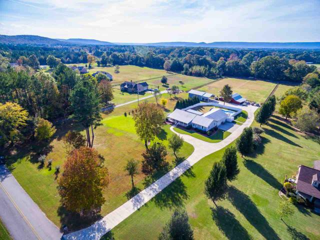 648 Old Gurley Pike, Owens Cross Roads, AL 35763 (MLS #1106157) :: Capstone Realty