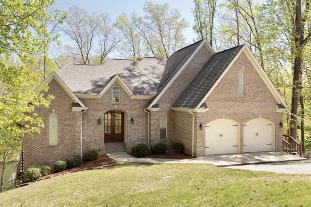 208 Ashlawn Court, Florence, AL 35634 (MLS #1106165) :: Legend Realty