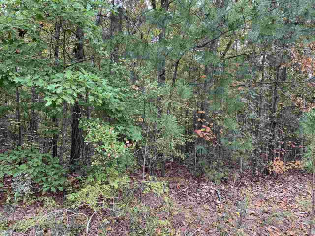 0000 County Road 698, Cedar Bluff, AL 35959 (MLS #1106184) :: Weiss Lake Realty & Appraisals
