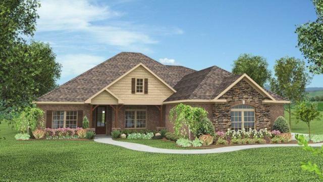 1107 Bellemeade Drive, Fayetteville, TN 37334 (MLS #1106192) :: Amanda Howard Sotheby's International Realty