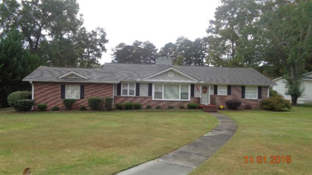 128 Forrestine Avenue, Gadsden, AL 35901 (MLS #1106216) :: RE/MAX Distinctive | Lowrey Team