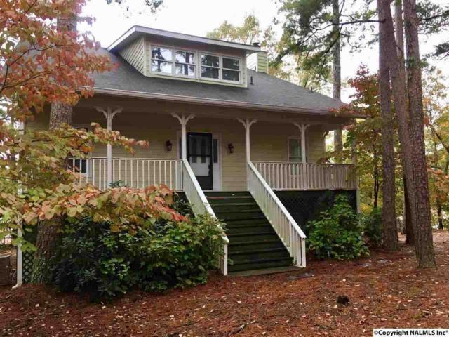 2520 County Road 137, Cedar Bluff, AL 35959 (MLS #1106221) :: Capstone Realty