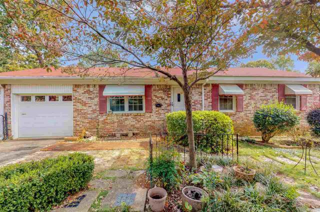 3221 Bayless Drive, Huntsville, AL 35805 (MLS #1106243) :: Capstone Realty