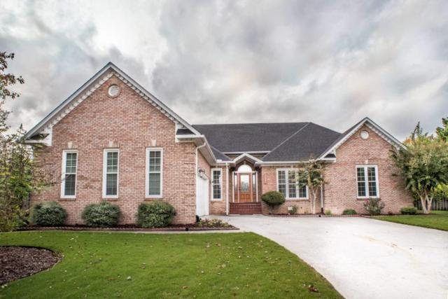 108 Pebble Court, Madison, AL 35758 (MLS #1106244) :: Capstone Realty