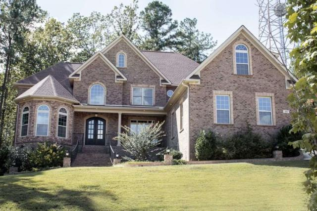 10 Sylvias Way, Huntsville, AL 35803 (MLS #1106320) :: RE/MAX Distinctive | Lowrey Team
