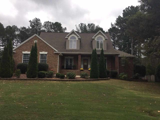 201 Highlands, Union Grove, AL 35175 (MLS #1106388) :: The Pugh Group RE/MAX Alliance