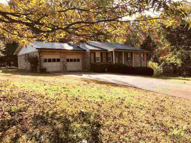 18464 Valley Lane, Elkmont, AL 35620 (MLS #1106400) :: Capstone Realty