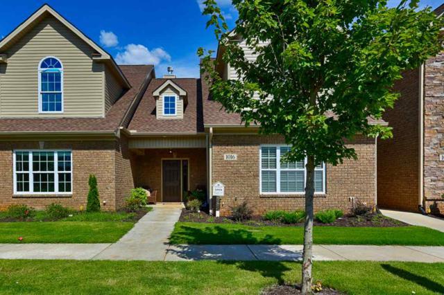 1040 Cresent Falls, Huntsville, AL 35806 (MLS #1106430) :: Eric Cady Real Estate