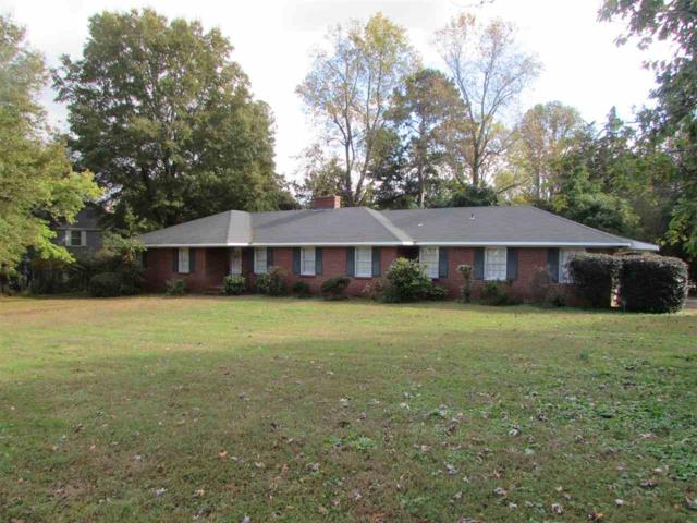 2405 Quince Drive, Decatur, AL 35601 (MLS #1106439) :: Capstone Realty