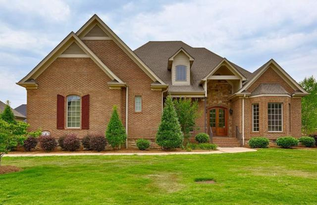4 Sotheby Place, Gurley, AL 35748 (MLS #1106486) :: The Pugh Group RE/MAX Alliance