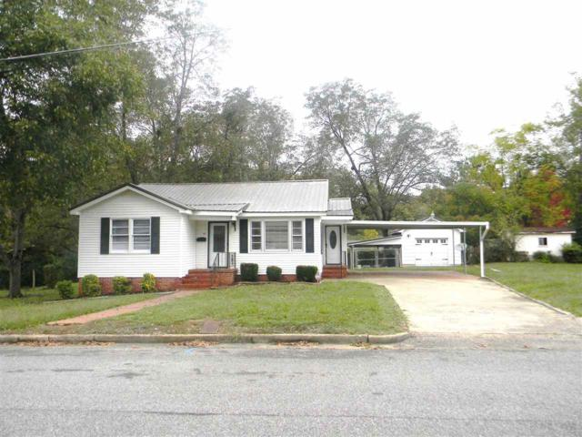 1208 Windsor Street, Gadsden, AL 35903 (MLS #1106518) :: Legend Realty