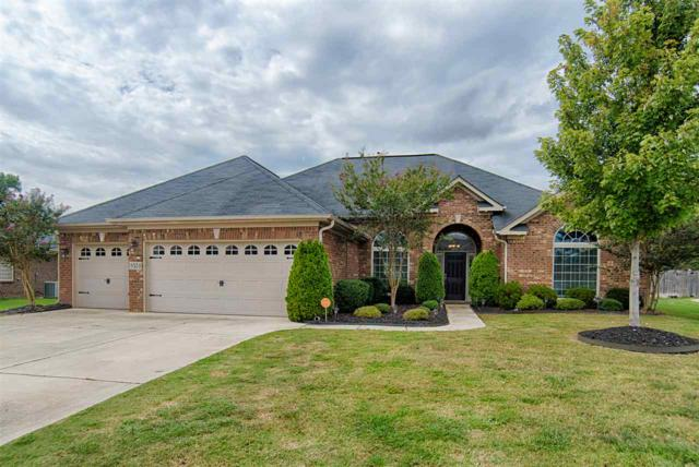 8524 Rolling Oaks Drive, Owens Cross Roads, AL 35763 (MLS #1106519) :: Eric Cady Real Estate