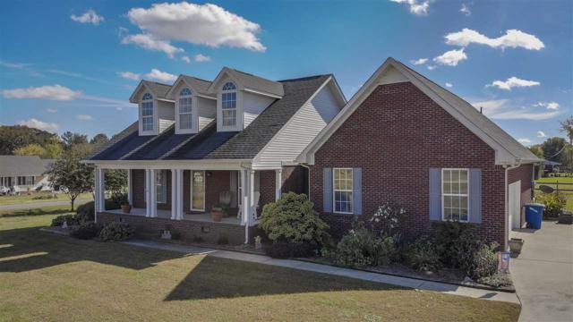 23 Meadows Drive, Rainsville, AL 35986 (MLS #1106520) :: Capstone Realty