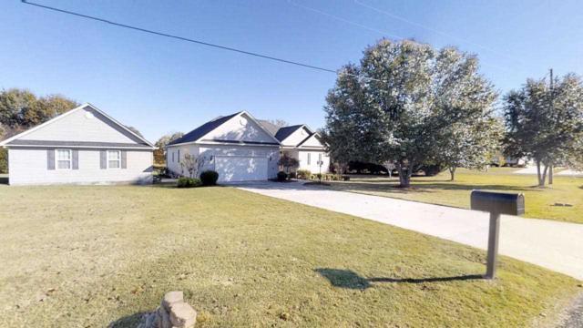 20 Lake Ridge Lane, Guntersville, AL 35976 (MLS #1106551) :: Capstone Realty