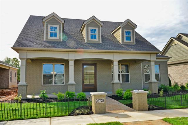 28778 Bungalow Lane, Madison, AL 35756 (MLS #1106557) :: Capstone Realty