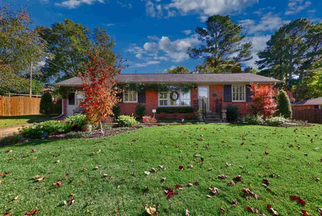 211 SE Drummond Road, Huntsville, AL 35802 (MLS #1106578) :: Capstone Realty